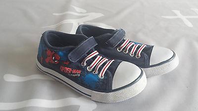 Schuhe Jungen 28 Sehr Gepflegt