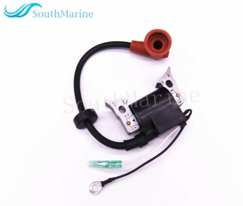 69M-85640-00 TCI Unit for Yamaha F2.5 2.5hp 4 stroke Outboard Engine