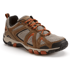 Pacific Trail Lava Walking Men's shoes J010417 Size  10, Brown