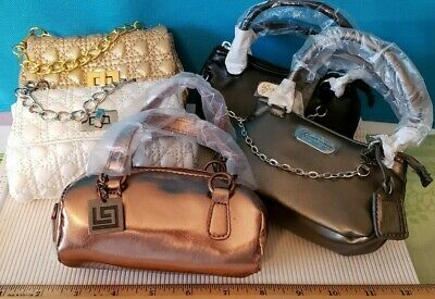 Holder Lori Greiner Mobile Phone Bag Purse Mini Fashion Red Bag    NEW