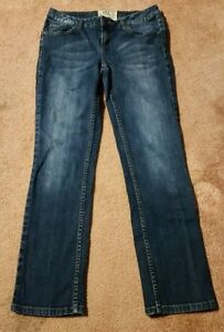 American-Raglie-Womens-Jean-Size-5s-Dark-tint-Used-Good-Condition