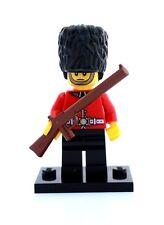 NEW LEGO MINIFIGURES SERIES 5 8805 - Royal Guard