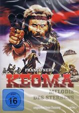 DVD NEU/OVP - Keoma - Melodie des Sterbens - Franco Nero & Woody Strode