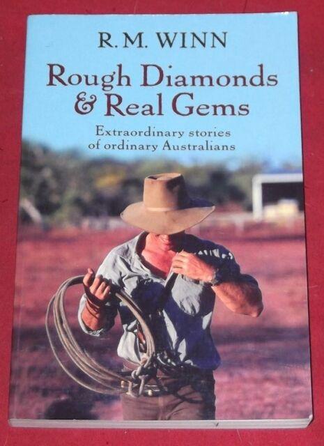 ROUGH DIAMONDS & REAL GEMS ~ R.M. Winn