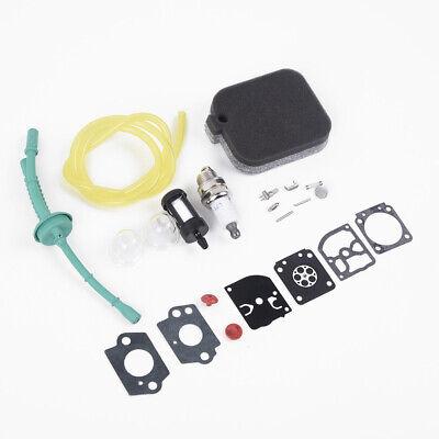 Air Filter Fuel Filter Membrane Suitable for Stihl bg45 bg46 bg55 bg65 bg85