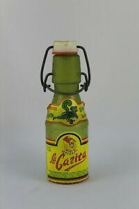 Botella-de-plastico-tipo-Gaseosa-CREACIONES-ALCOR-Golosinas-LA-CARITA-1975-Rara