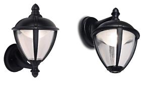 EcoLight-LED-Aussenleuchte-IP44-Wandleuchte-Gartenleuchte-Aussen-Lampe-Wand-ALU