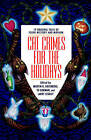 Cat Crimes for the Holidays by Larry Segriff, Edward Gorman, Martin Harry Greenberg (Paperback / softback, 1995)