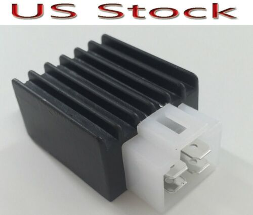 Voltage Regulator Rectifier 50cc 70cc 90cc 110cc 125cc ATV Go kart Taotao Peace