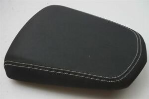 YAMAHA MT03 RM02 - SOZIUSSITZ SITZ SEAT -  5YK-F4750-00