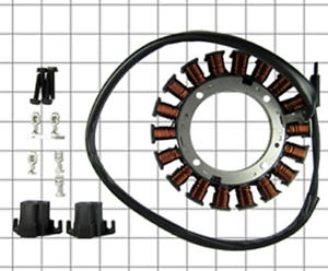 25 Amp Stator Assy. Kohler 2808502-S Kit