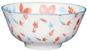 Kitchen-Craft-Bowl-Stoneware-Mueslischuessel-Schale-Schaelchen-Dekor