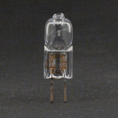 Osram 64405 S 5W 12V G4 2700K ~4000h Halostar Starlite 55lm 64405S lâmpada