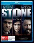 Stone (Blu-ray, 2011)