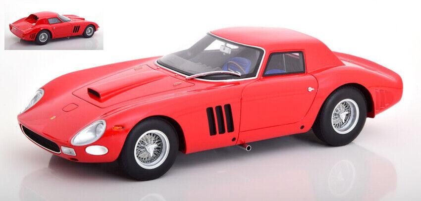 Ferrari 250 GTO 1964 Rojo 1  18.