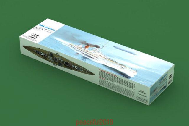 1//350 Modelos Infini SMS seydlitz 1916 Super detalhe definido para Hobby Boss 86510