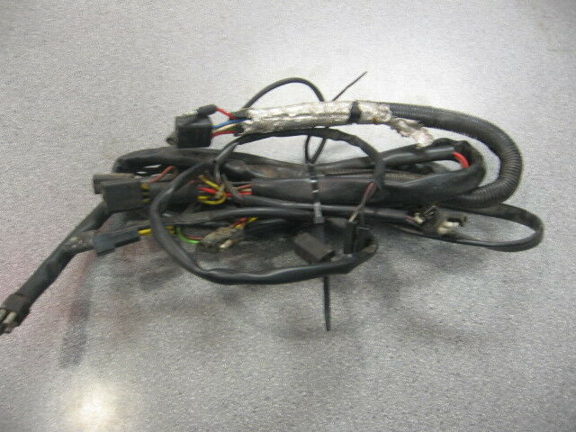 Diagram  Arctic Cat Thundercat Snowmobile Wiring Diagram Full Version Hd Quality Wiring Diagram
