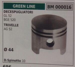 Support engine greenline strimmer BGE 520 015954