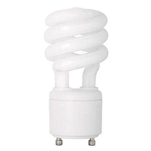 Lot of twelve (12) - 13 Watt Springlamp Base 2700 Kelvin 33113sp