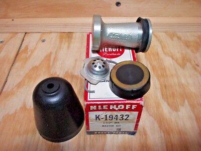 1959 1961 1963 1965 1967 Ford Big Truck master cylinder rebuild kit K-19432 NOS!