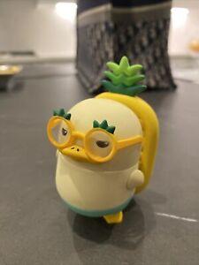 POP MART x DUCKOO Tropical Island Mini Figure Jeju Diver Art Toy Designer