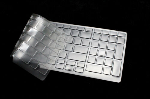 """TPU Keyboard Protector For 17.3/"""" Dell Precision 17 7000 Series 7710 7720 7730"""