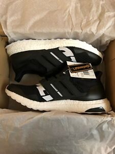 Details about ADIDAS X UNDEFEATED BLACK ULTRABOOST 1.0 SIZE 7.5 DEADSTOCK NEW IN BOX