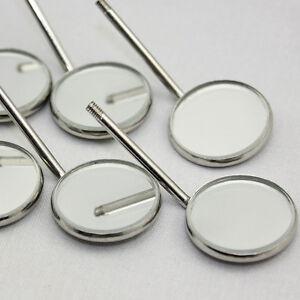 20-PCS-Dental-Mouth-Mirror-Reflector-Odontoscope-Dentist-Equipment-20-mm