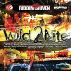 Riddim Driven: Wild 2 Nite by Various Artists (CD, 2006, VP Records)