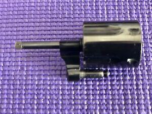 Details about Taurus 85 38 Special Black Cylinder & Crane 5 Round Nice From  3 Inch Barrel Gun