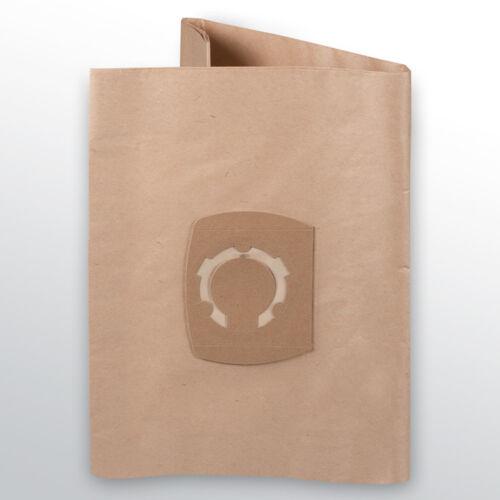 Sacchetto per aspirapolvere adatto per FEIN DUSTEX a partire da 30l sacchetti di polvere sacchetto di polvere sacchetto
