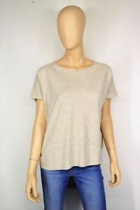 rmellos ssiger Gerry Gr Oversized Sand Weber Pullover hlbar L In Casual W q44xZ8wtS