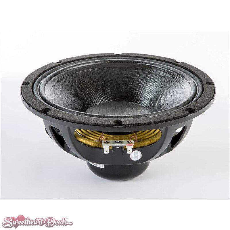 Eighteen Sound 10NW650 10-Inch Size Woofer - Set of 1 - 18 Sound