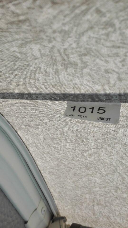 Fortelt, Isabella, a-mål: 1015