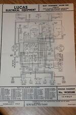 home wiring in 1954 wiring diagram specialties