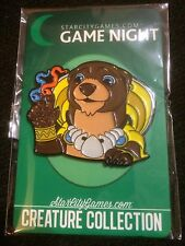 Star City Games SCG Game Night Otterspell Pin MTG Magic