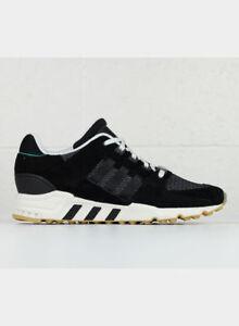 36e7a5030c776e Adidas Eqt Support RF W Scarpe sportive Donna nere Nero 38 ...