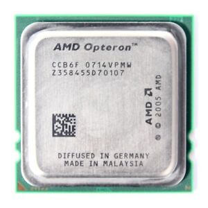 AMD-Opteron-8216-2x2-40GHz-OSA8216GAA6CR-Socket-Socket-For-Dual-Core-CPU