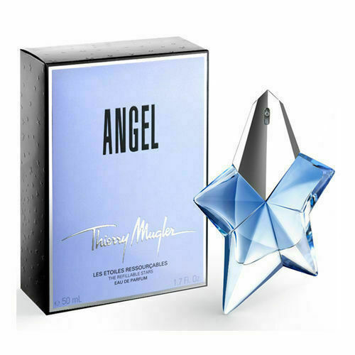 angel mugler perfume 50ml