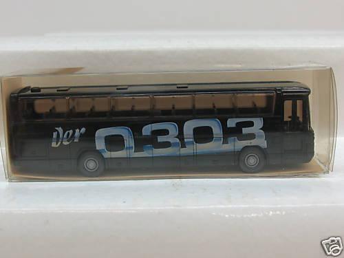Wiking Wiking Wiking Reisebus Mercedes 0303-RHD (C 428) 226182