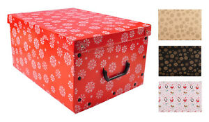 Box Christbaumkugeln.Details Zu Aufbewahrungsbox Für Christbaumschmuck Weihnachtsbaumkugeln Christbaumkugeln Box