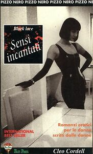 Cleo Cordell SENSI INCANTATI