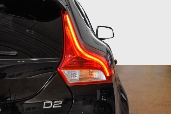 Volvo V40 2,0 D2 120 Momentum - billede 3