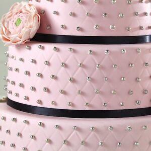 Cake Boss Decorating Tools 4 Piece Quilted Fondant Imprint Mat Set ... : quilted fondant - Adamdwight.com