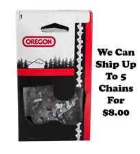 """Genuine Oregon Full Skip Chain 72JGX093G 28/"""" 3//8 .050 93 DL Authorized Dealer"""