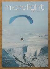 MICROLIGHT FLYING MAGAZINE, BMAA issue Mar 15