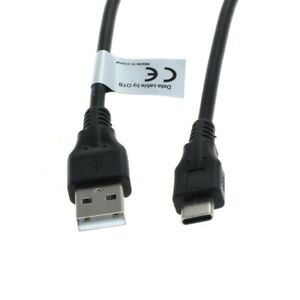Premium USB-C Ladekabel Datenkabel für Samsung Galaxy A20e A40 A50 A70 A80 A90