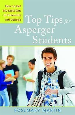1 of 1 - Top Tips for Asperger Students: How to Get the Most Out of University and Colleg