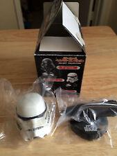 TOMY Star Wars Mini Helmet Collection: Storm Trooper