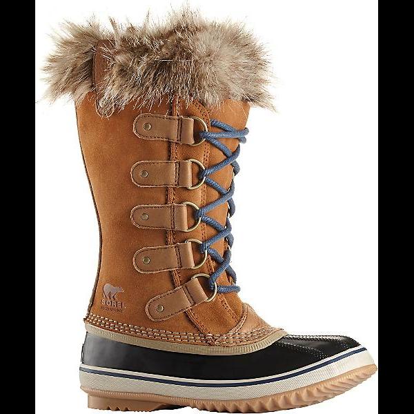 risparmia fino al 70% di sconto Sorel donna donna donna Dark Mountain Joan of Arctic Waterproof stivali Sz 6M 1121   prezzi eccellenti